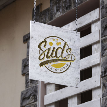 Suds Laundry Bar